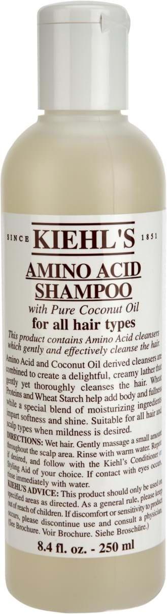Kiehl`s Shampoos Amino Acid Shampoo 250ml