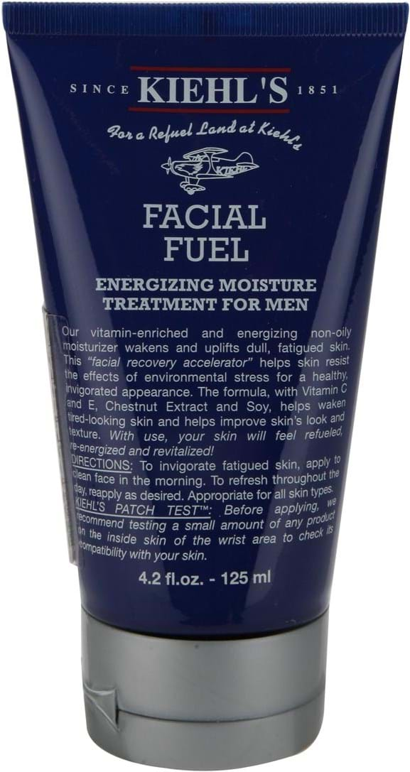 Kiehl's Facial Fuel 125 ml