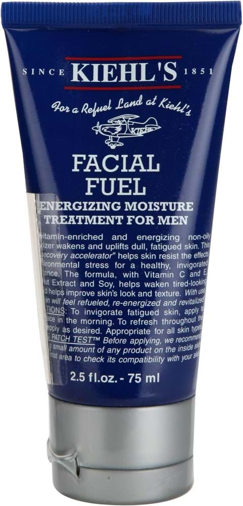 Kiehl's Facial Fuel 75 ml