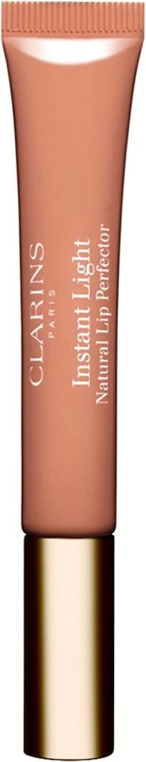 Clarins Inst.Light Natural Lip Perfect 02 Apricot shimmer 12 ml