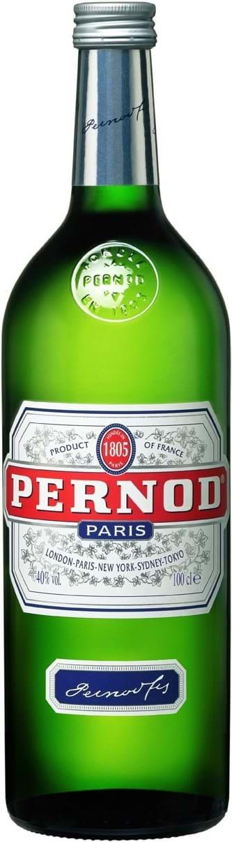 Pernod 40% 1L