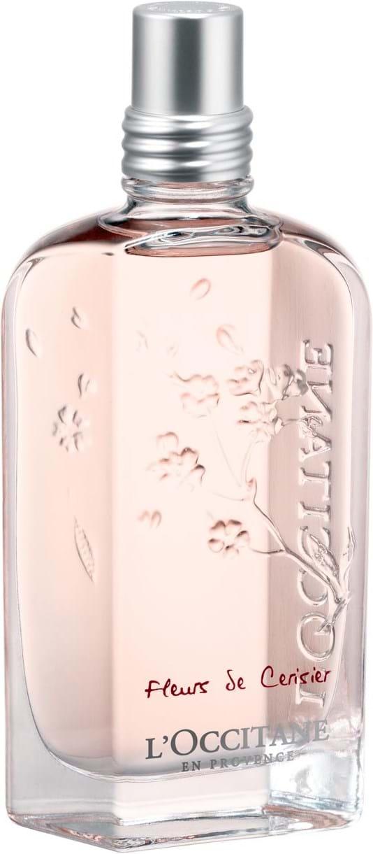 L'Occitane en Provence Cherry Blossom Eau de Toilette 75ml