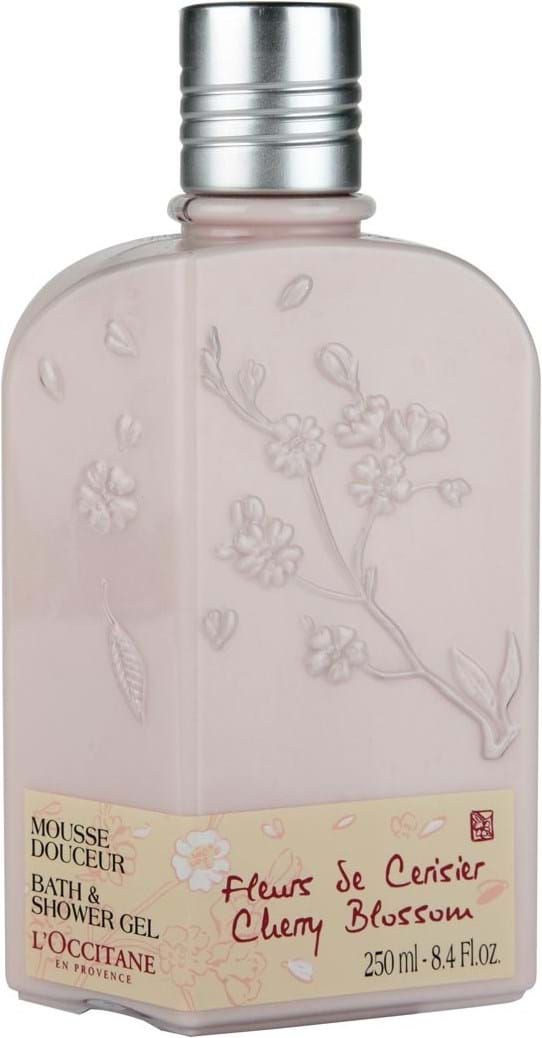 L'Occitane en Provence Cherry Blossom Body Lotion 250 ml