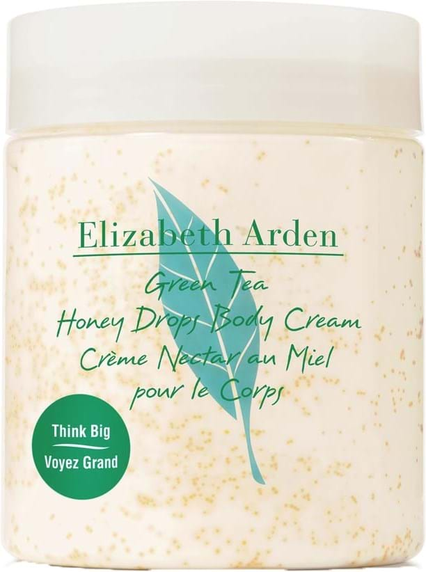 Elizabeth Arden Green Tea Honey Drops Body Cream 500 ml