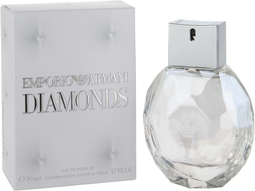 Giorgio Armani Emporio Diamonds She Eau de Parfum 50 ml