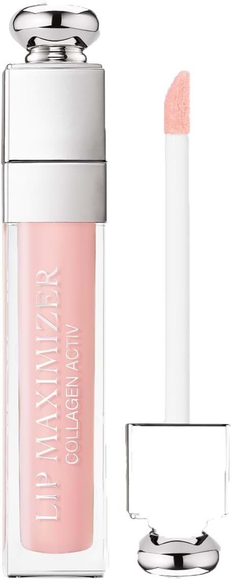 Dior Addict Lip Maximizer Lipstick N°001