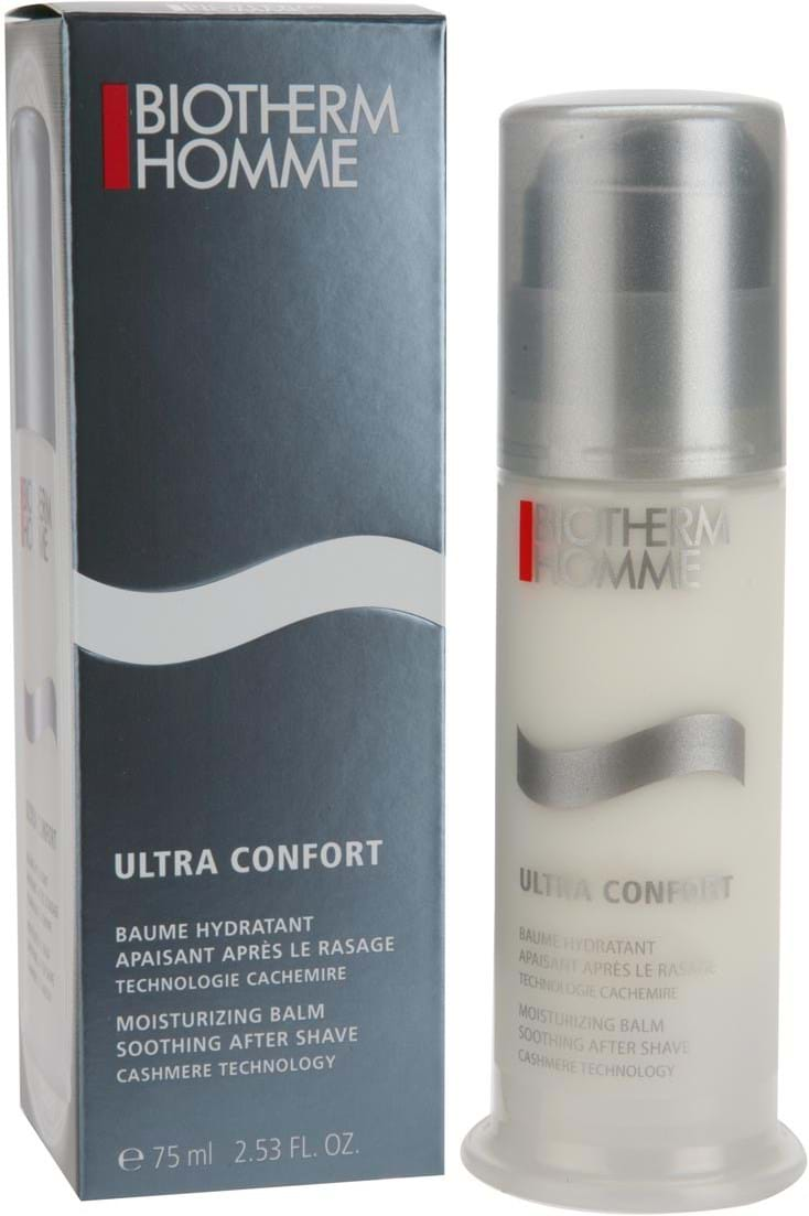 Biotherm Homme Ultra Confort Moisturizing Balm Soothing 75 ml