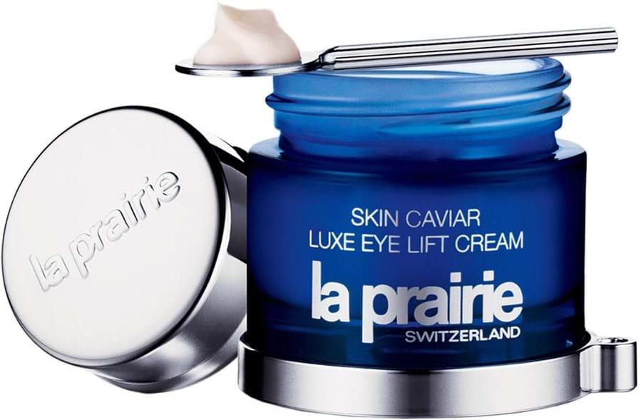 La Prairie The Skin Caviar Collection Skin Caviar Luxe løftende øjencreme 20 ml