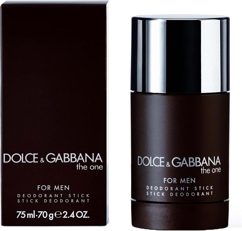 Dolce & Gabbana The One for Men Deodorant Stick 75 ml
