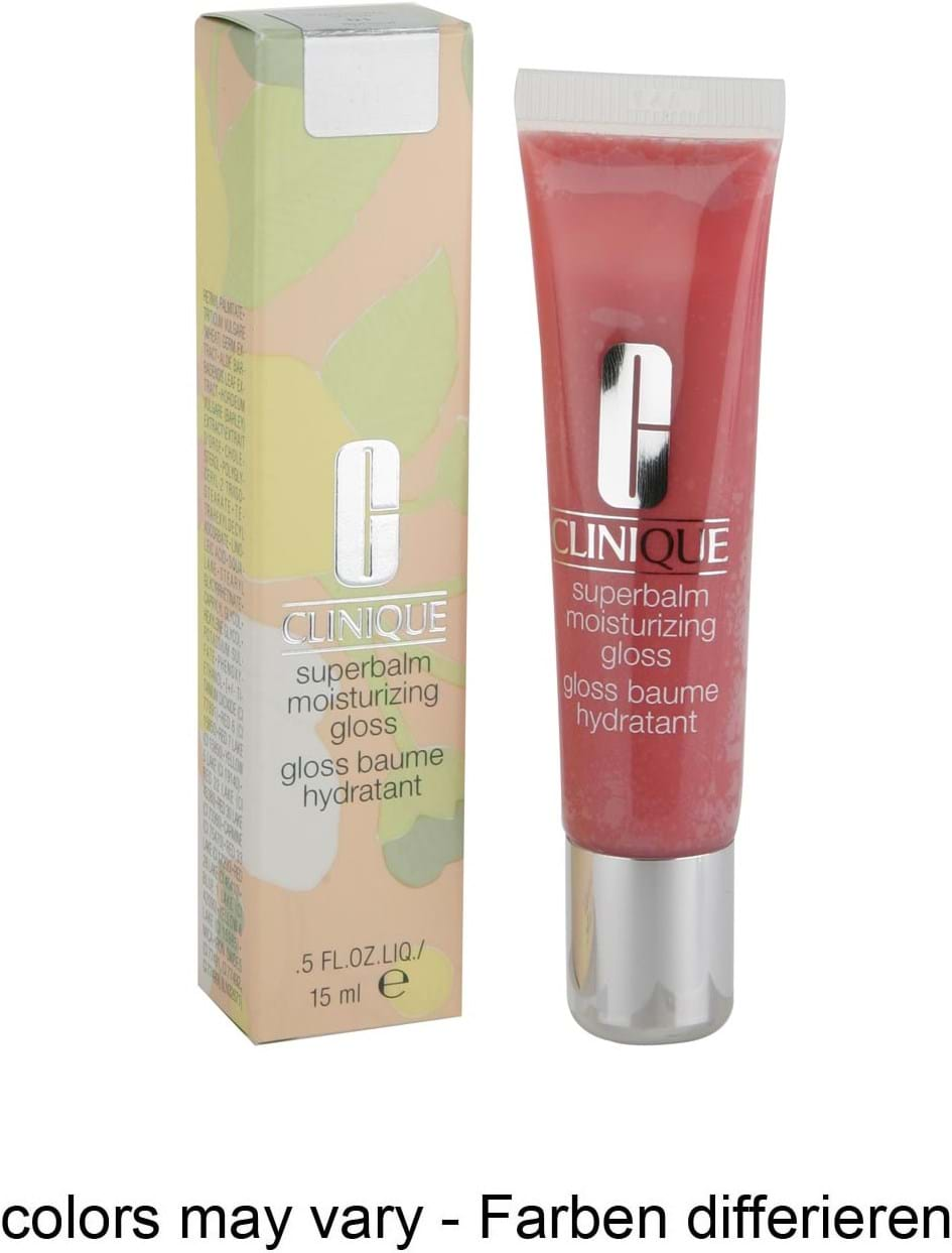 Clinique Superbalm Moisturizing Gloss N° 01 Apricot