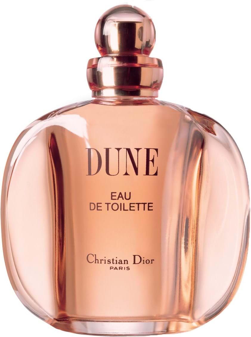 Dior Dune Eau de Toilette 100ml