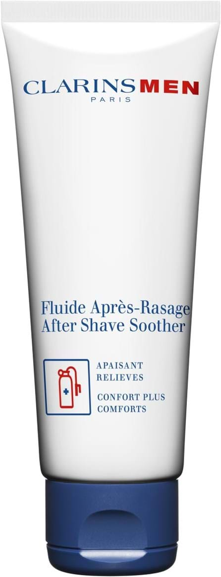 Clarins Clarins Men Shave - After Shave Fluid 75 ml