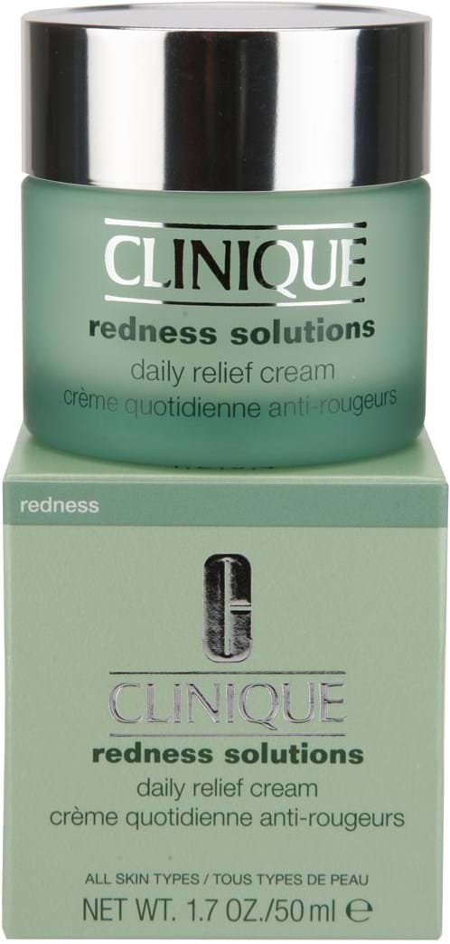 Clinique Redness Solution Daily Relief Cream Day Care 50 ml