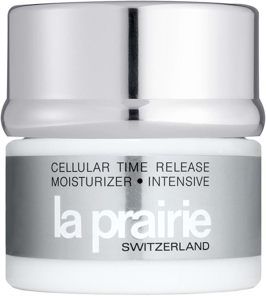 La Prairie The Swiss Moisture Collection Cellular Time Release Moisturizer Intensive 30 ml