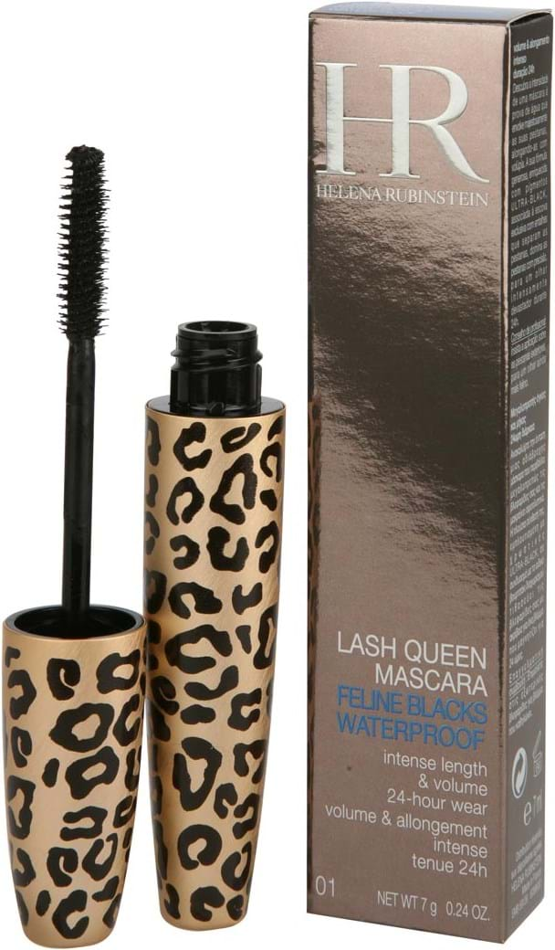 Helena Rubinstein Lash Queen Feline Blacks Black Waterproof