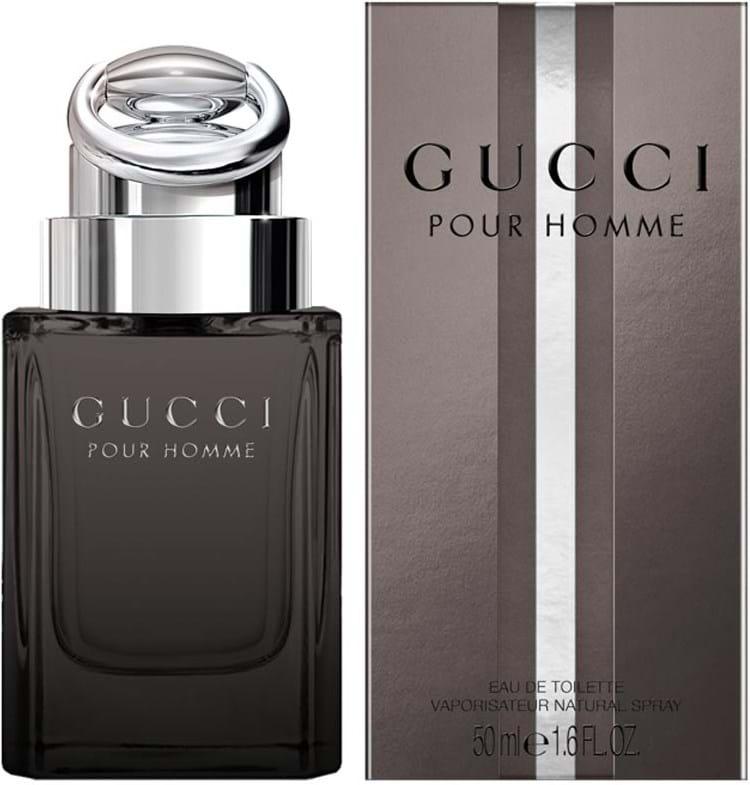 Gucci by Gucci Pour Homme Eau de Toilette 50 ml