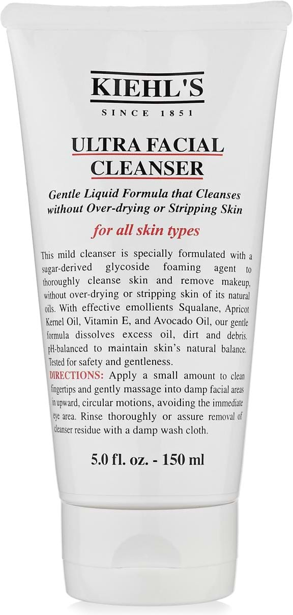 Kiehl's Ultra Facial Cleanser 150 ml