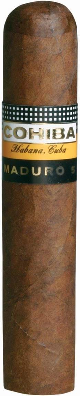 Cohiba Maduro 5 Mágicos 10s