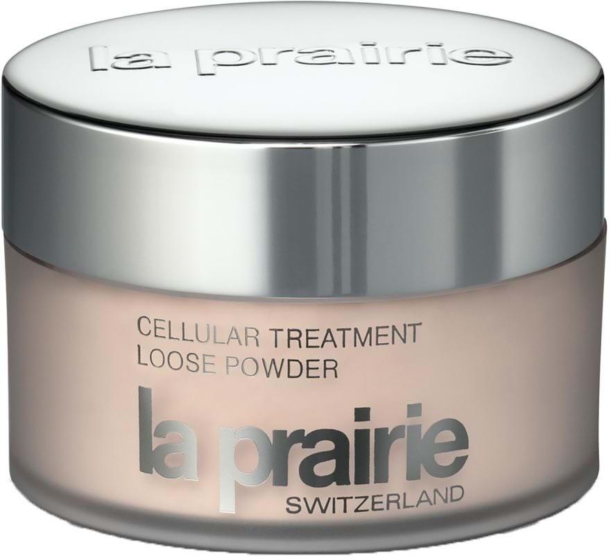 La Prairie Cellular Treatment Loose Powder Translucent N°2 Set