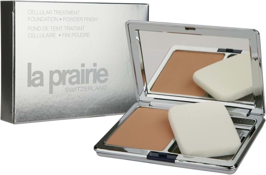 La Prairie Cellular Treatment-foundation Sunlit Beige 14,2 g
